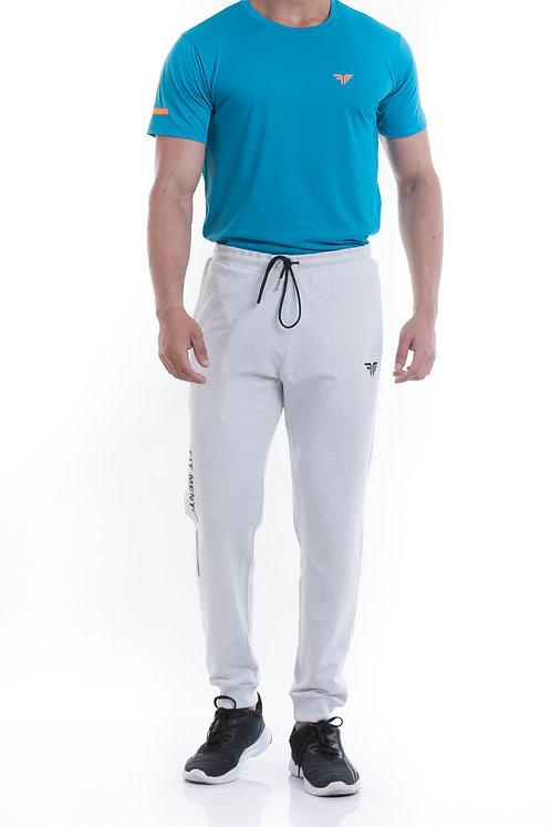 Men's Light Grey Joggers