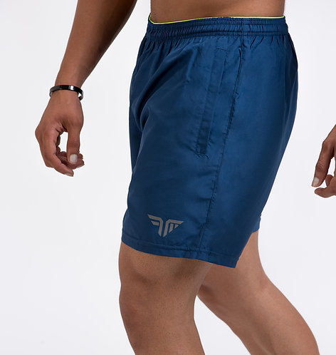 AirTech Training Shorts - Blue