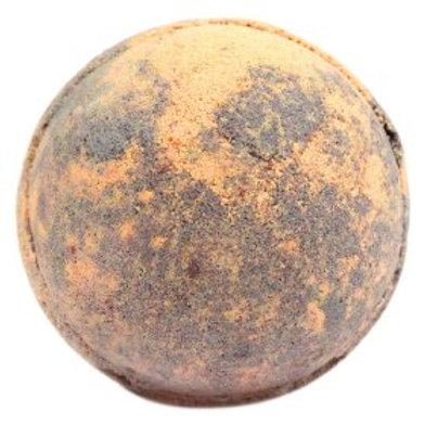 Giant Bath Bomb (Chocolate & Orange)