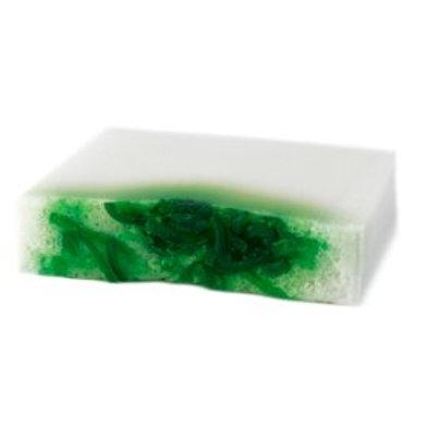 Natrual Hand-Crafted Soap (Apple & Elderflower)