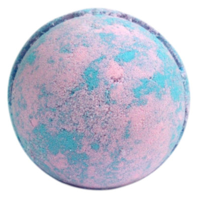 Giant Bath Bomb (Baby Powder)