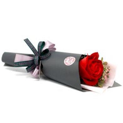 Soap Flower - Rose Bouquet