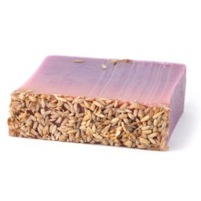 Natural Hand-Crafted Soap (Cleopatra)
