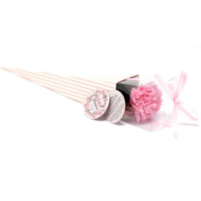Soap Flower - Medium Carnation