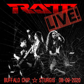 08-09-2020 BUFFALO CHIP | STURGIS - RATT will not be performing at this event.