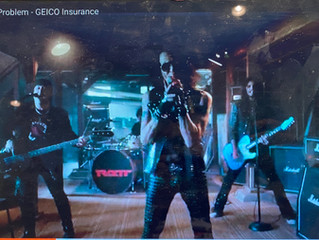 "GEICO says ""We've got a RATT problem"""