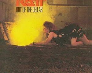 "Today is the 35th year anniversary of RATT ""Out of the Cellar"". The debut full record reac"