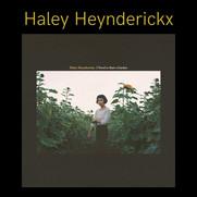 Haley Heynderickx