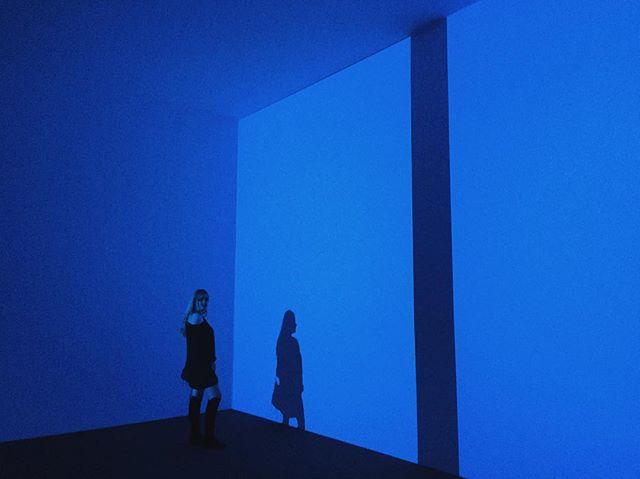 Feelin blue #JamesTurell