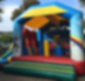 jumping castle hire latrobe valley
