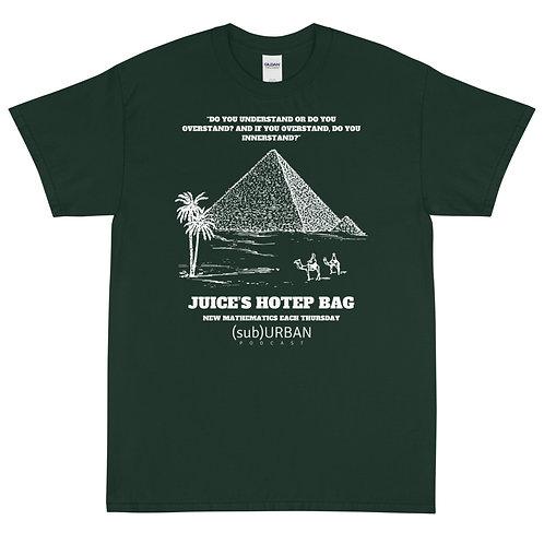 Juice's Hotep Bag T-Shirt