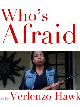 Who's Afraid