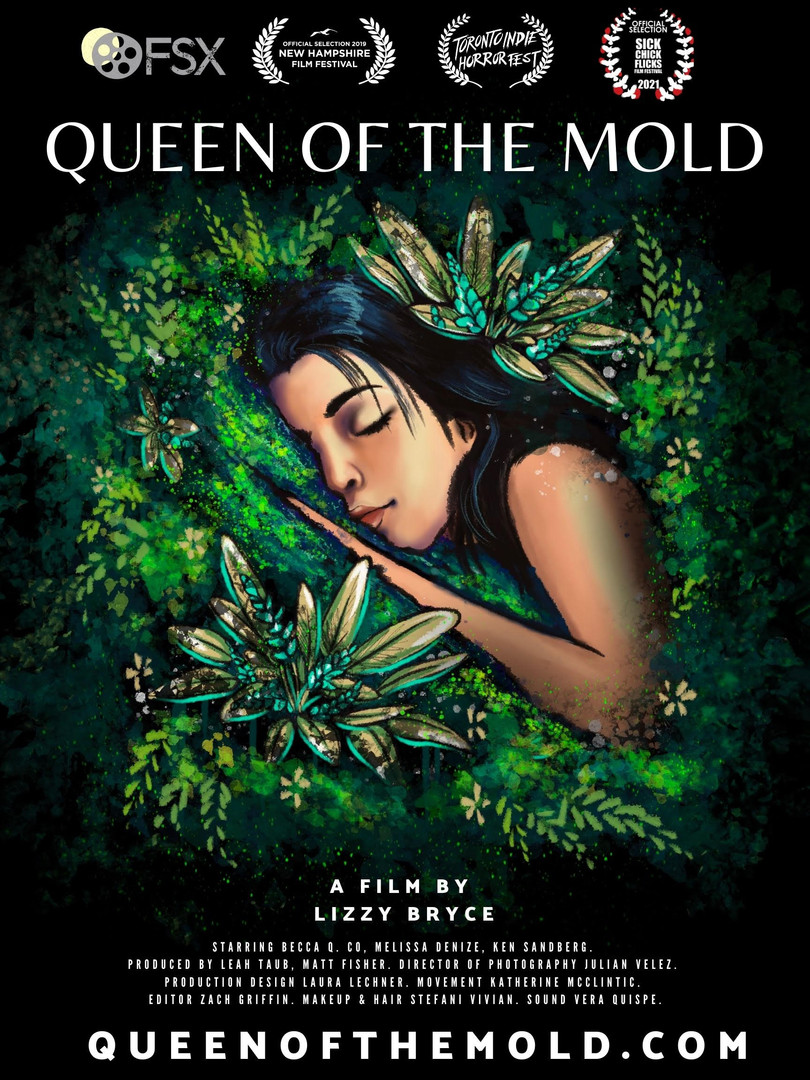 Queen Of The Mold