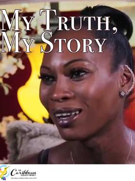 My Truth, My Story