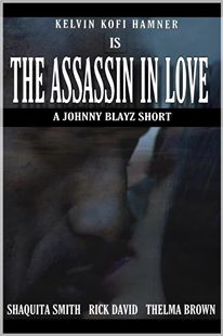 The Assassin In Love