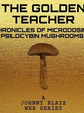 The Golden Teacher