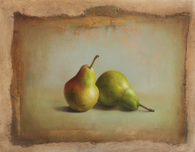 Pear Buddies