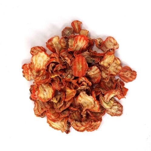 Karotten Chips - Nordsee Trockengemüse