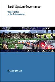 ESG Earth System Governance Book