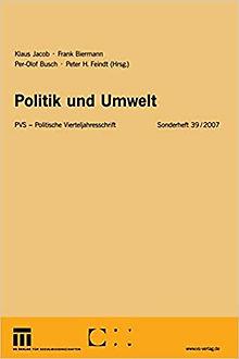 Politik und Umwelt book.jpg