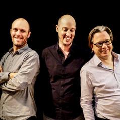 Søren Bebe Trio