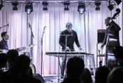 Martin Fabricius Trio, Danish Vibes 2019