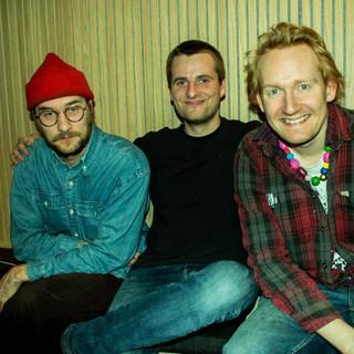 Emil Savery Trio
