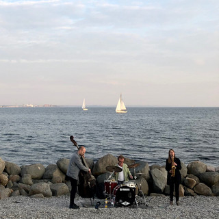 Mia Dyberg Trio