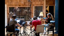 Spacelab with Strings