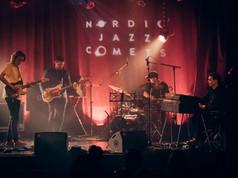 Nordic Jazz Comets