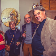 Opening expo Martin Wallaert 2018 Bron L