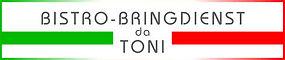 Bringdienst Da Toni Facebook Profilfoto.