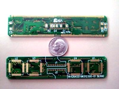 heavy copper circuits