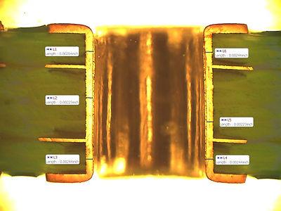 heavy copper circuits aluminum circuits