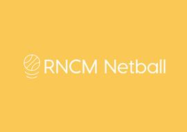 RNCM netball