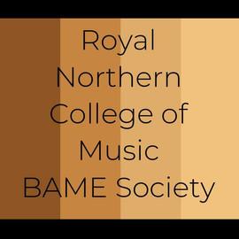 RNCM BAME Society