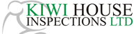 Kiwi House Inspection Logo