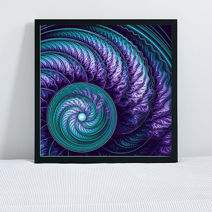Shellular Vortex