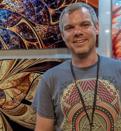 Adam Hoffman Fractal Artist
