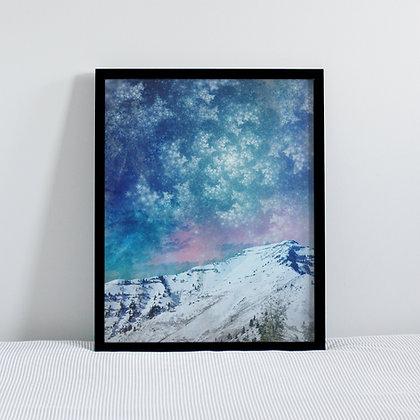 Crystalline Sky