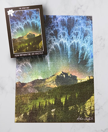 1000pc The Other Side Jigsaw Puzzle