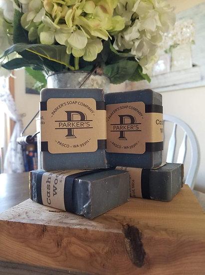 Cashmere Woods-Bar Soap