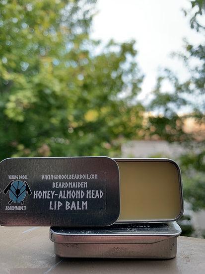 Honey Mead Lip Balm