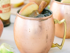 Our Top 10 Favourite Hard Cider Cocktails