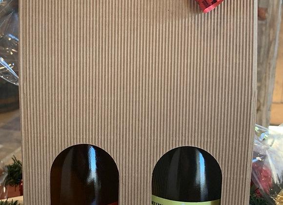 Two Bottle Box