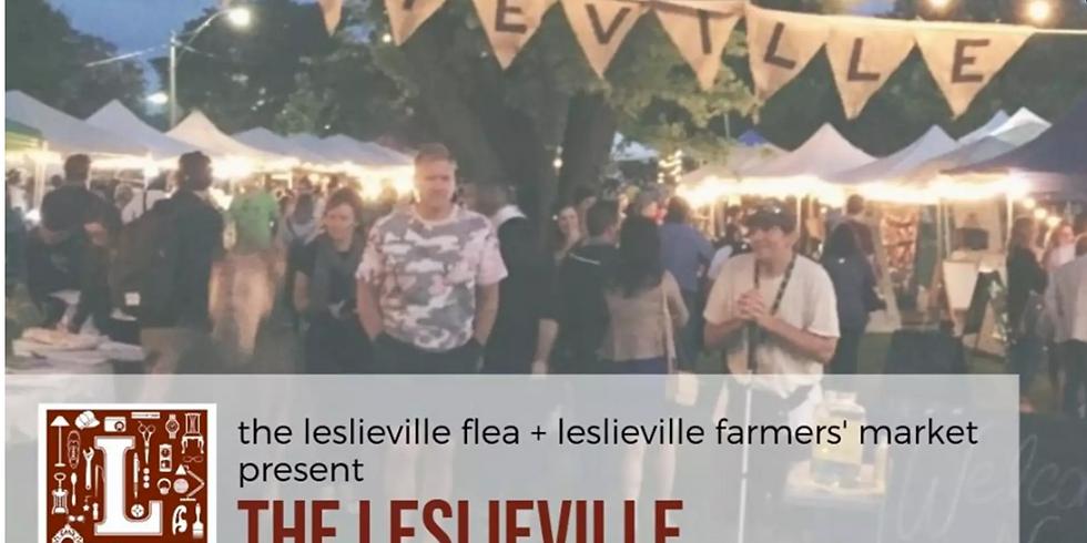 Leslieville Night Market