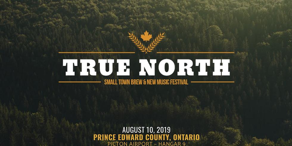 True North Beer Festival