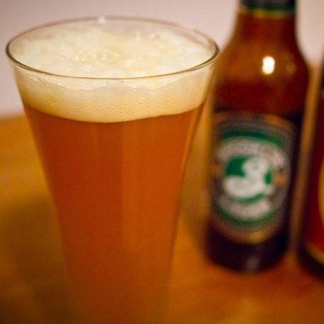 Snakebite Cider Cocktail Recipe