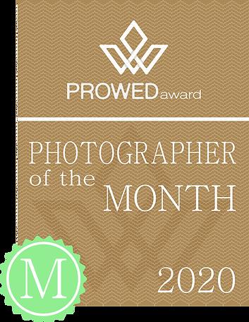 Fotograf des Monats