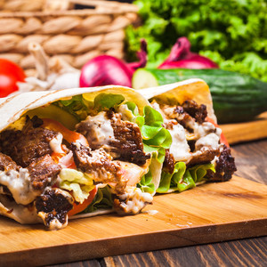 Ranch to Market Wrap